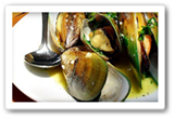 Can I eat mussels if I have high cholesterol?